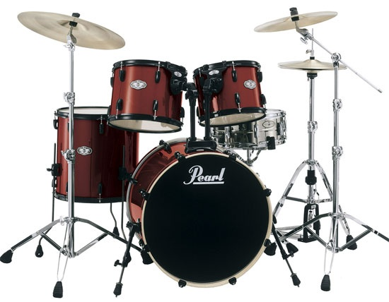 Drums - Acoustic Kits